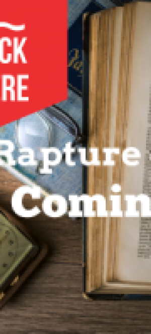 Rapture of the 2nd Coming of Christ