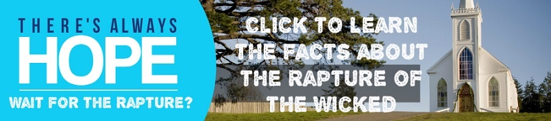 Click for The Rapture of the Wicked